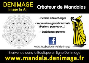 MANDALAS - PUB A4
